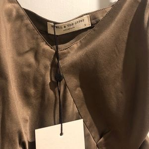 c857794fb574 Spell & The Gypsy Collective Dresses | Love Cabin Silk Slip | Poshmark